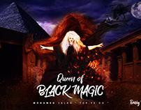 Queen of Black Magic   2017