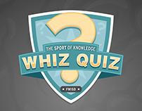 Whiz Quiz Logo