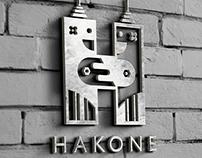 Hakone Toy Museum identity work