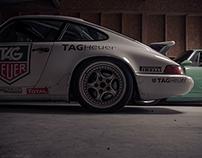 """""""Le Garage"""""""