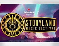 STORYLAND MUSIC FESTIVAL 2017-2018 / Videos
