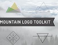 Mountain Logo Toolkit