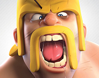 Clash of Clans - The Battle Continues