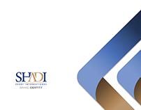 shadi brand design