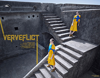 VERVEFLICT - JUTE Magazine
