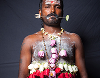 THAIPUSSAM: COLOR, PAIN AND TRANCE