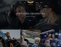 Prolimo Web Design Project Concierge, Transport