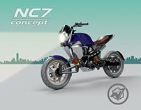 NC7 Concept