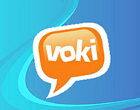 Voki Character Creator Mobile