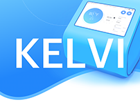 Interface Design for Kelvi Therapeutic Device