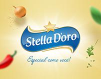 Stella D`oro - Redesign