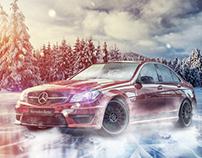 Mercedes Adv
