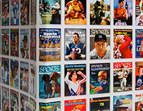 The Sports Illustrated Complete Covers Book
