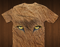 T-shirt design #9