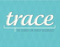 Trace magazine