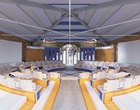 Concept Campus SFedU in Rostov Oblast