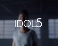 Alcatel Idol 5 - Amaze