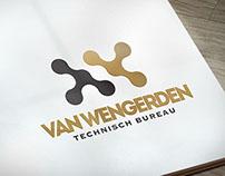 Logo Van Wengerden