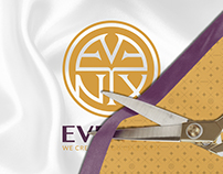 EVENTX Branding