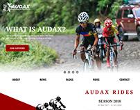 Audax Randonneurs