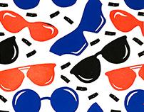 Pop pattern