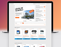 Rentastic Appliances Renting Portal