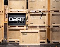 D'art Design Gruppe | EuroShop | Dusseldorf 2020