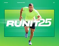 RunIT 25
