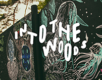 Into the Woods 2017 - Live Art