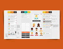 Story Builder Product Design