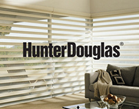 Radio_ Hunter Douglas