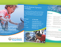 Special Olympics - Young Athletes