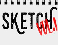 Sketch Vol.1