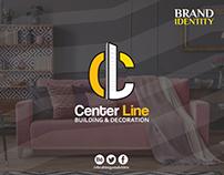 center line ... brand identity