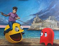 Un insolita tenzone a Portovenere