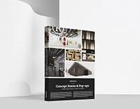 BRANDLife : Concept Stores & Pop-ups