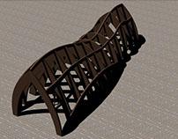 Visualizacion y Simulacion Arquitectonica - Bitacora