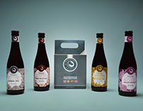 Bloom Brewery - Japanese Beer Series