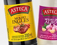 Novos Molhos Asteca