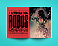 A Revolta do Rôbos - Revista Galileu