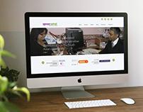 Apnee Sehat - Web Design