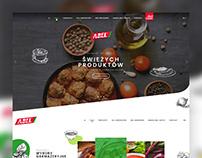 ABEL - Website