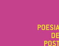 Poesia de Post - Projeto Pessoal