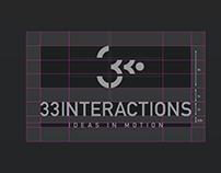 33i branding