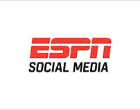 ESPN Social Media