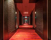 Radisson Blu Hotel, Nairobi, for Interna (Italy)