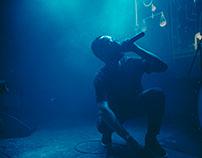 Mike El Nite & Nerve @ Musicbox