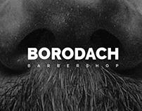 Borodach Barbershop