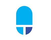 Novo Logotipo E-Puc Jr