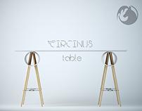 Circinus table